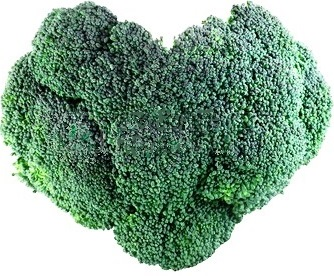 Grow Broccoli for heart health