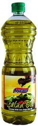 Controlling pests in garden - salad oil