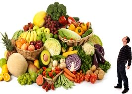 Vegetable varieties - list of vegetables to grow